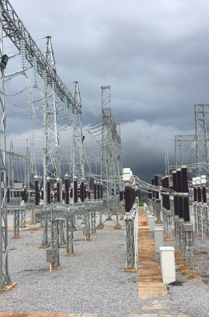 ccc-nigeria-13233kV Kukwaba Substation (3)