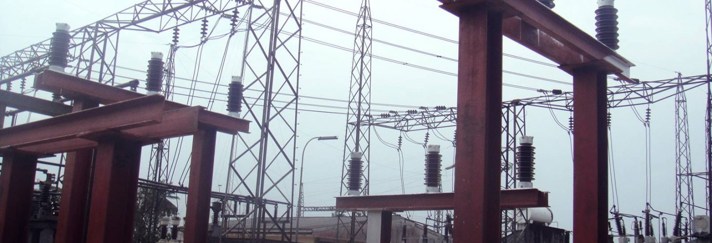 ccc-nigeria-Two 33kV Feeder Bays at Eket 13233kV Substation (3)