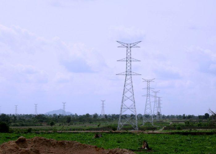 cccnig-330kV Double Circuit Transmission Line Enugu to Ikot Epkene (3)
